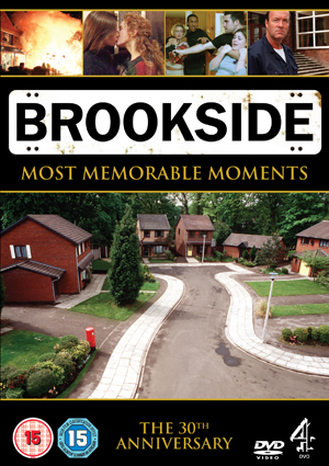 Brookside: Most Memorable Moments (Retail / Rental)