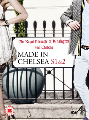 Made in Chelsea: Series 1 and 2 (2011) (Box Set) (Deleted)