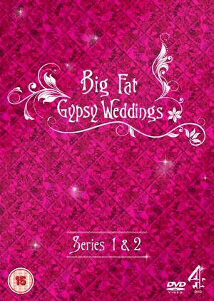 Big Fat Gypsy Weddings: Series 1 and 2 (2012) (Retail / Rental)