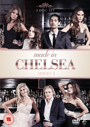 Made in Chelsea: Series 3 (2012) (Retail / Rental)