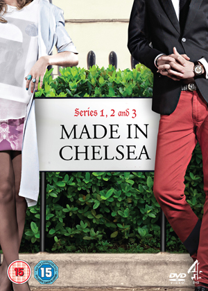 Made in Chelsea: Series 1-3 (2012) (Retail / Rental)