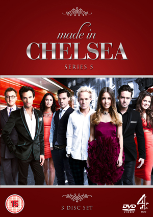 Made in Chelsea: Series 5 (2013) (Retail / Rental)