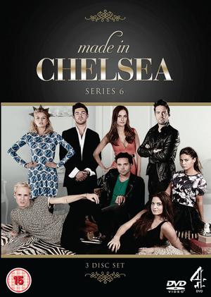 Made in Chelsea: Series 6 (2013) (Retail / Rental)