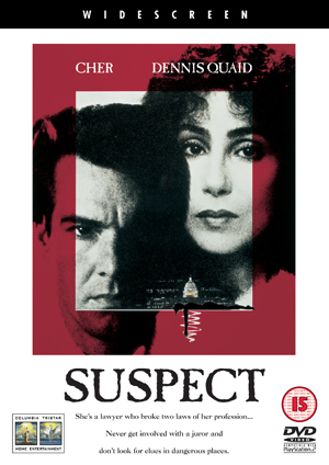 Suspect (1987) (Widescreen) (Deleted)