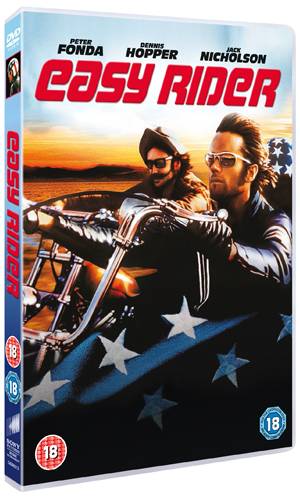 Easy Rider (1969) (Retail Only)