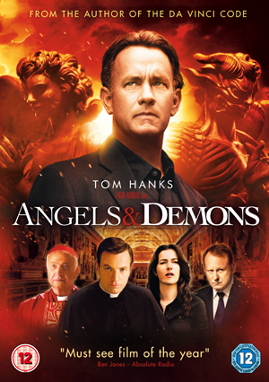 Angels and Demons (2009) (Deleted)