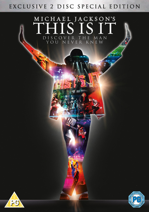 Michael Jackson's This Is It (2009) (Deleted)