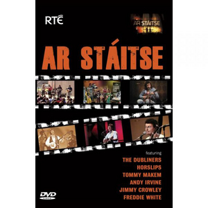 Ar Stáitse (Retail Only)