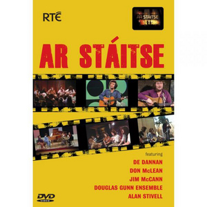 Ar Stáitse - Vol. 2 (Retail Only)