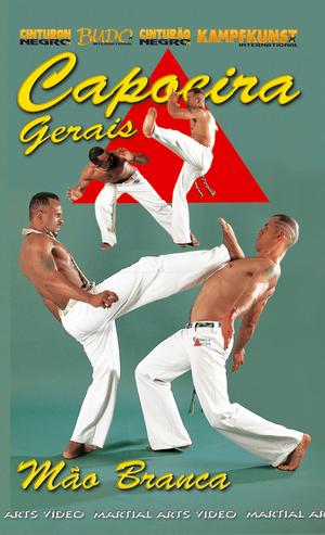 Capoeira Gerais (Retail / Rental)