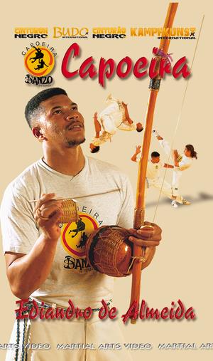Capoeira Banzo De Senzala (Retail / Rental)