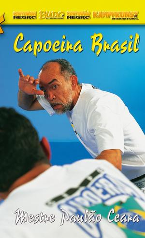 Capoeira Brasil (Retail / Rental)