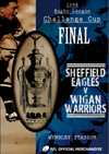 Rugby League Challenge Cup Final: 1998 - Sheffield Eagles V ... (1998) (Retail / Rental)