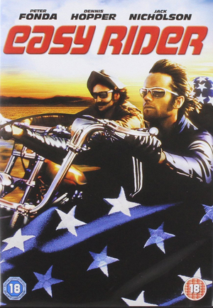 Easy Rider (1969) (Retail / Rental)