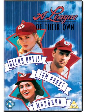 A League of Their Own (1992) (Retail / Rental)