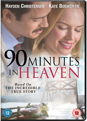 90 Minutes in Heaven (2015) (Retail / Rental)