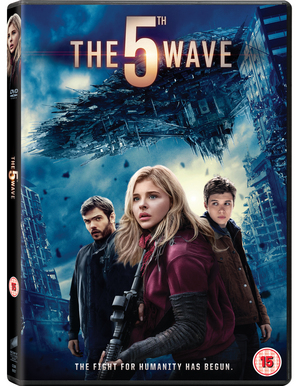The 5th Wave (2016) (Retail Only)