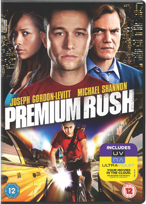 Premium Rush (2012) (with UltraViolet Copy) (Deleted)