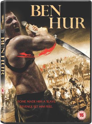 Ben Hur (2010) (Retail Only)