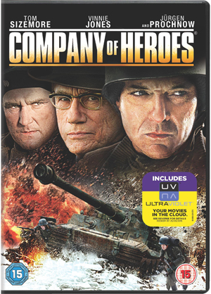 Company of Heroes (2013) (with UltraViolet Copy) (Deleted)