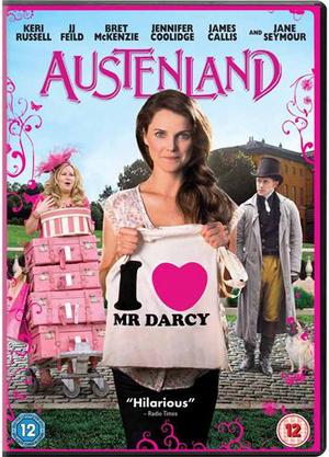 Austenland (2013) (Retail Only)