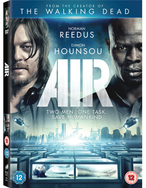Air (2015) (Retail Only)