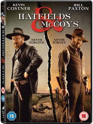 Hatfields and McCoys (2012) (Retail / Rental)
