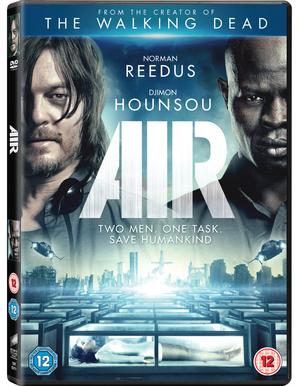 Air (2015) (Rental)