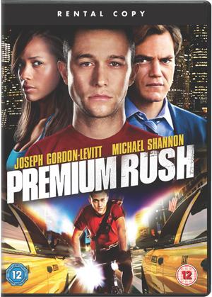 Premium Rush (2012) (Rental)