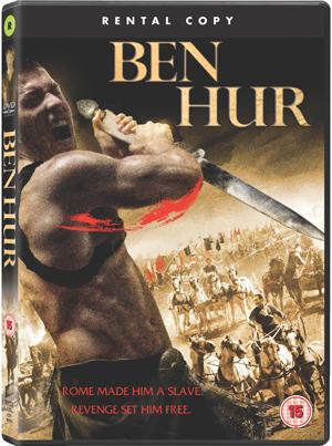 Ben Hur (2010) (Rental)