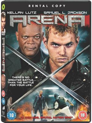 Arena (2011) (Rental)