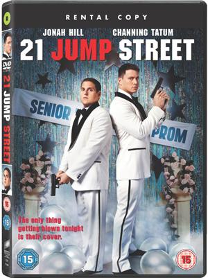 21 Jump Street (2012) (Rental)