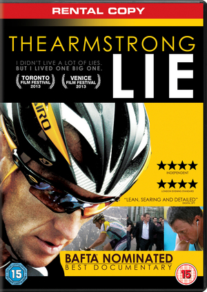 The Armstrong Lie (2013) (Rental)
