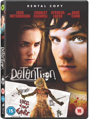 Detention (2011) (Rental)