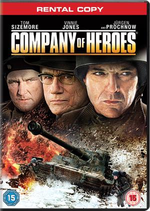 Company of Heroes (2013) (Rental)
