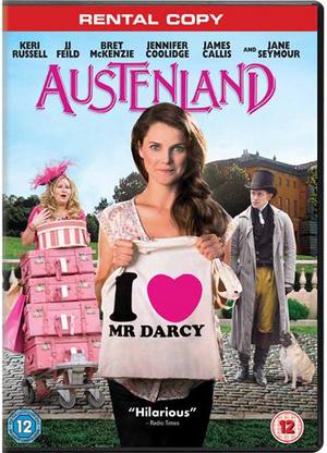 Austenland (2013) (Rental)