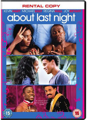 About Last Night (2014) (Rental)