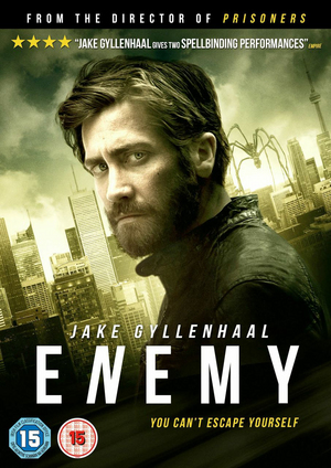 enemy 2013 full movie