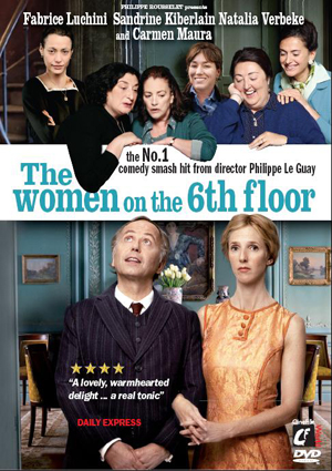 The Women On the 6th Floor (2010) (Retail / Rental)