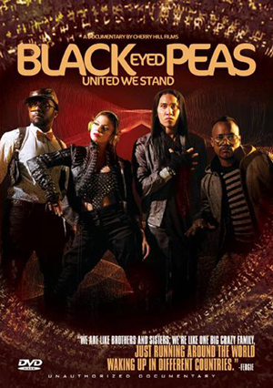 Black Eyed Peas: United We Stand (2012) (Retail Only)