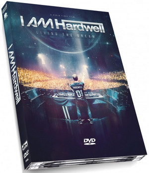 Hardwell: Living the Dream (Retail Only)