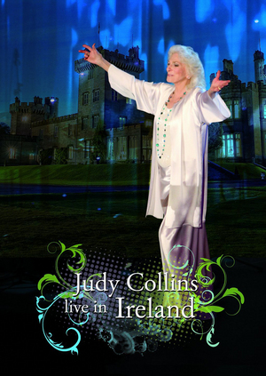 Judy Collins: Live in Ireland (2013) (Retail / Rental)