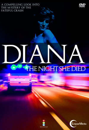 Diana: The Night She Died (2007) (Retail / Rental)