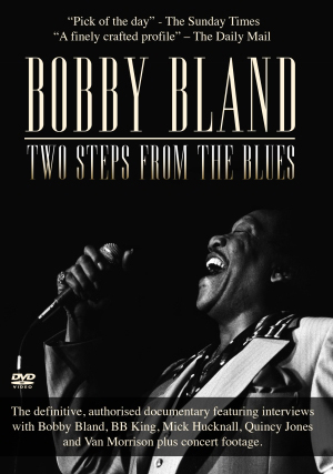 Bobby Bland: Two Steps from the Blues (Retail / Rental)