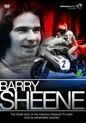 Barry Sheene (1975) (Retail / Rental)