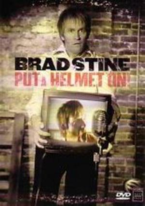 Brad Stine: Put a Helmet On (2003) (Retail / Rental)