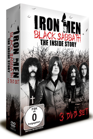 Black Sabbath: Iron Men - The Inside Story (Deleted)