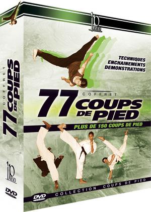 77 Coups De Pied (Retail / Rental)
