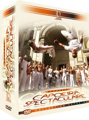 Capoeira Spectacular (Retail / Rental)