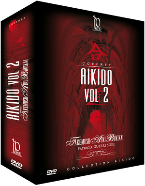Aikido: Volume 2 - Takemusu Aiki Bukikai (Box Set) (Retail / Rental)
